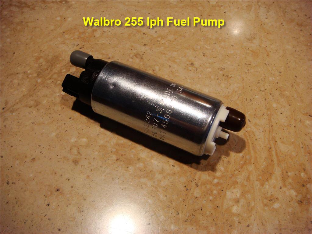 Walbro 255 Installation Diy G35driver Infiniti G35 G37 Forum Fuel Pump Discussion