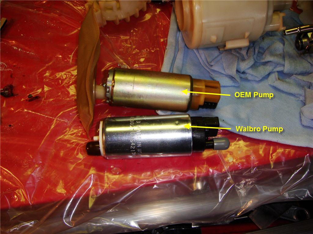 g37 fuel pump