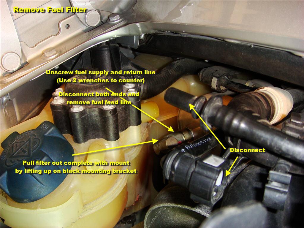 DIY Replace Coolant Reservoir 6SpeedOnline Porsche